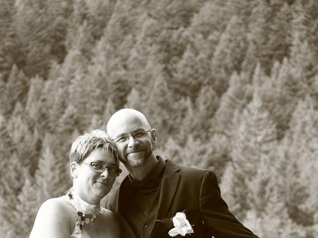 Le mariage de Didier et Sabrina à Cornimont, Vosges 15