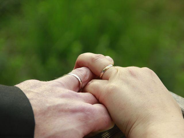 Le mariage de Didier et Sabrina à Cornimont, Vosges 16