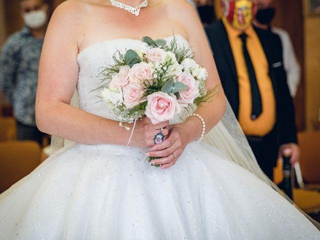 Le mariage de Bertrand et Catherine  à Raismes, Nord 7