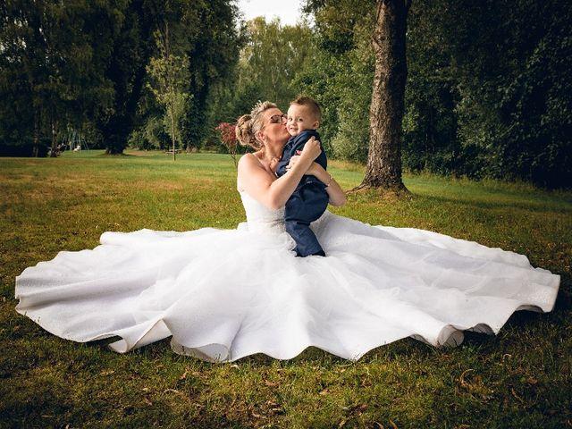 Le mariage de Bertrand et Catherine  à Raismes, Nord 11