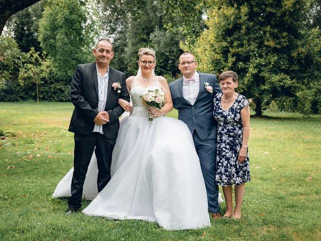 Le mariage de Bertrand et Catherine  à Raismes, Nord 14