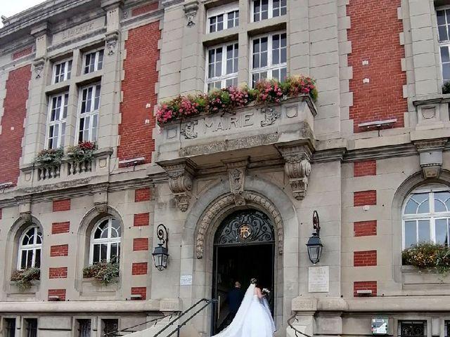 Le mariage de Bertrand et Catherine  à Raismes, Nord 16