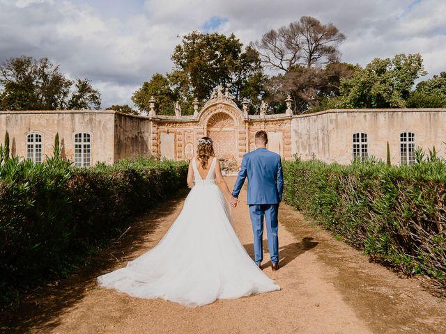 Le mariage de Kevin et Marie à Montpellier, Hérault 1