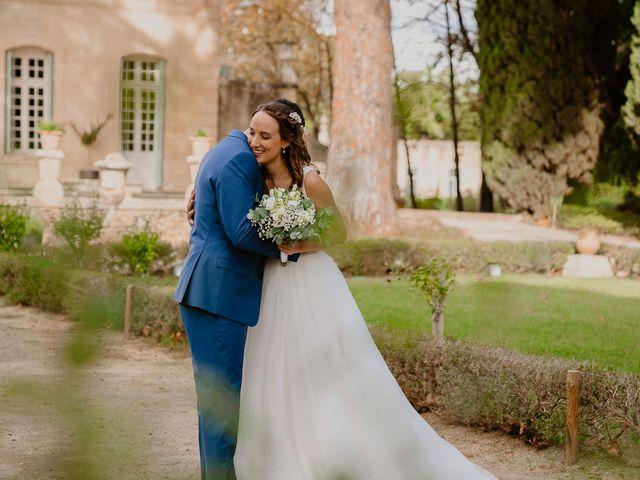 Le mariage de Kevin et Marie à Montpellier, Hérault 2