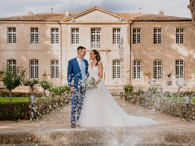 Le mariage de Kevin et Marie à Montpellier, Hérault 3