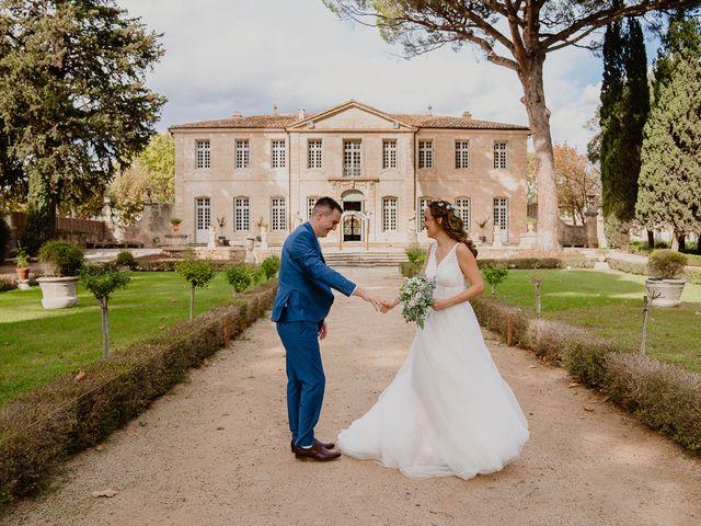 Le mariage de Kevin et Marie à Montpellier, Hérault 4