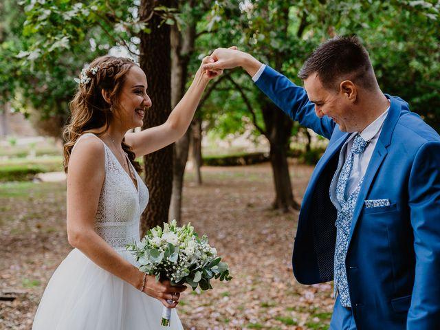 Le mariage de Kevin et Marie à Montpellier, Hérault 7