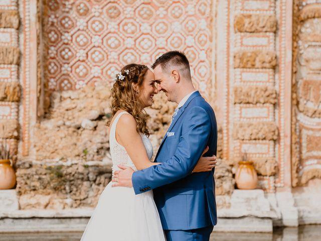 Le mariage de Kevin et Marie à Montpellier, Hérault 8