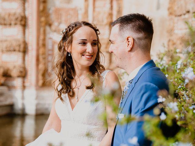 Le mariage de Kevin et Marie à Montpellier, Hérault 10