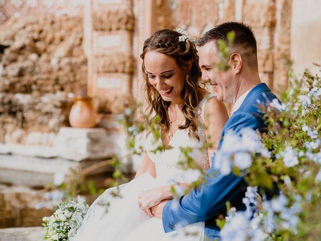 Le mariage de Kevin et Marie à Montpellier, Hérault 11
