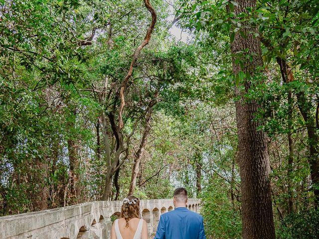 Le mariage de Kevin et Marie à Montpellier, Hérault 12