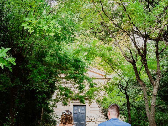 Le mariage de Kevin et Marie à Montpellier, Hérault 13