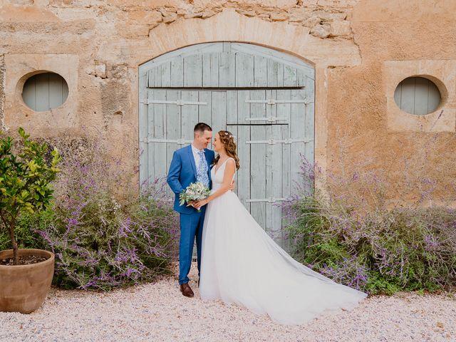 Le mariage de Kevin et Marie à Montpellier, Hérault 14