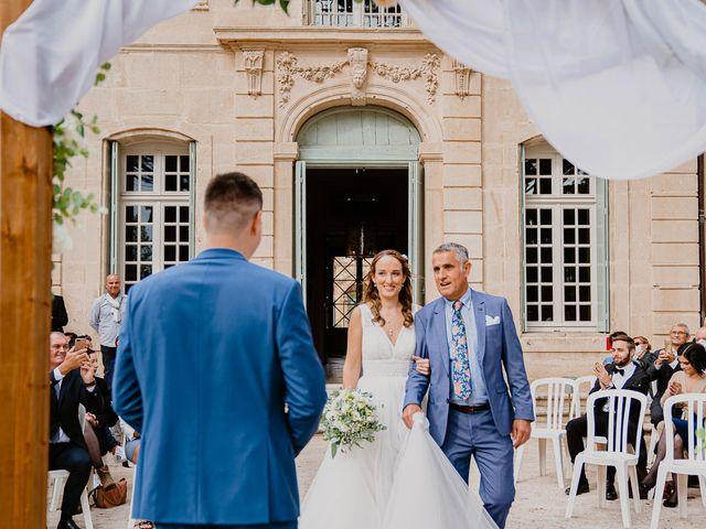 Le mariage de Kevin et Marie à Montpellier, Hérault 15