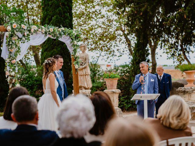 Le mariage de Kevin et Marie à Montpellier, Hérault 16