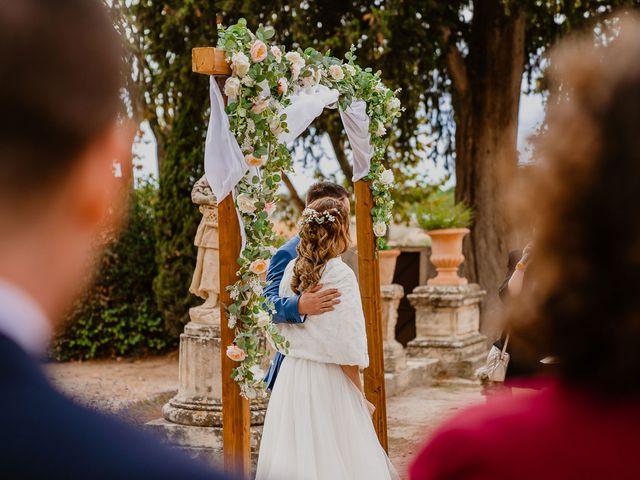 Le mariage de Kevin et Marie à Montpellier, Hérault 17