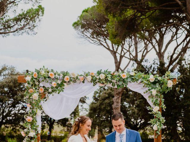 Le mariage de Kevin et Marie à Montpellier, Hérault 19