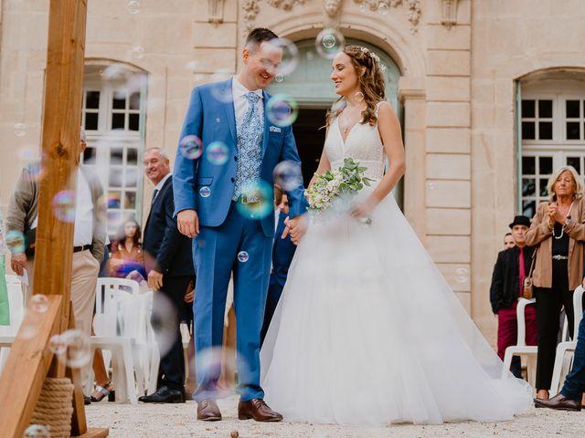 Le mariage de Kevin et Marie à Montpellier, Hérault 21
