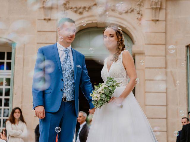 Le mariage de Kevin et Marie à Montpellier, Hérault 22