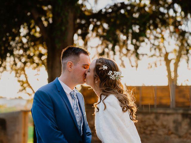Le mariage de Kevin et Marie à Montpellier, Hérault 26