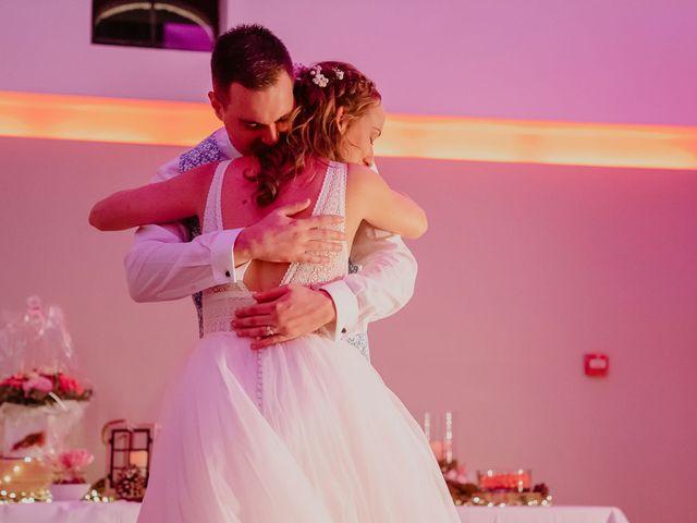 Le mariage de Kevin et Marie à Montpellier, Hérault 32