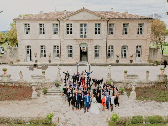 Le mariage de Kevin et Marie à Montpellier, Hérault 37