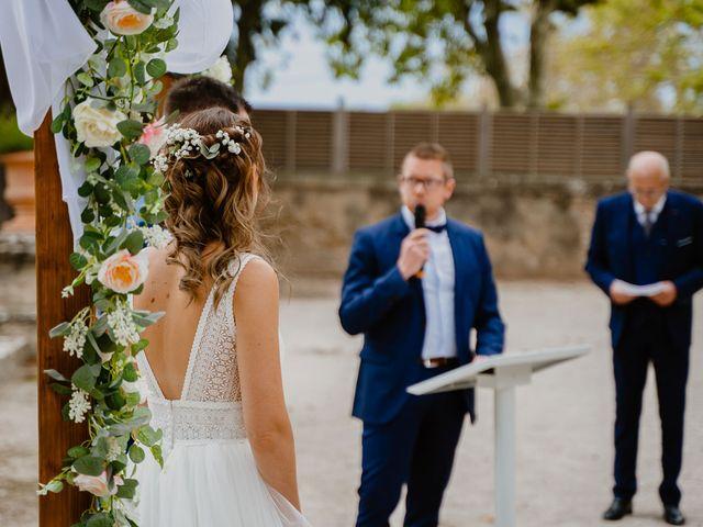Le mariage de Kevin et Marie à Montpellier, Hérault 38