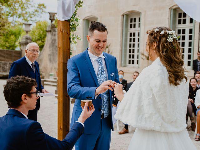 Le mariage de Kevin et Marie à Montpellier, Hérault 39