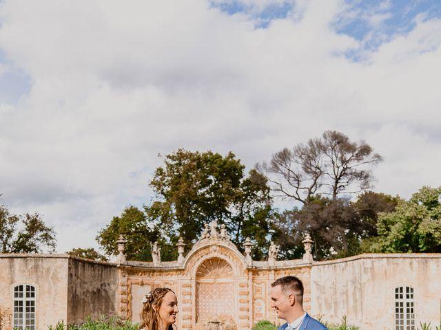 Le mariage de Kevin et Marie à Montpellier, Hérault 42