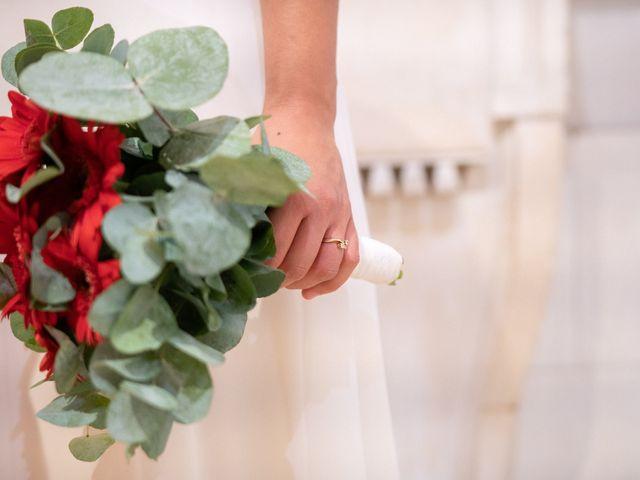 Le mariage de Niels et Marina à Tours, Indre-et-Loire 4