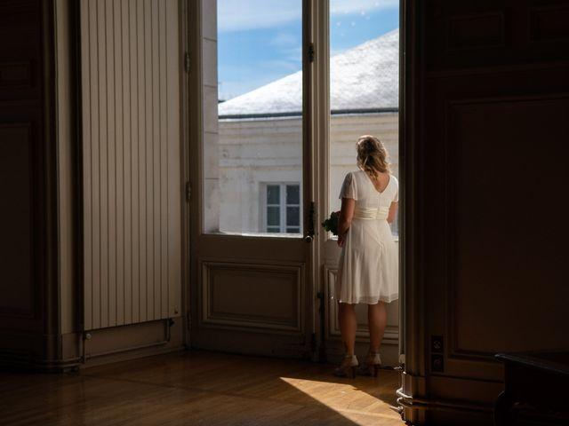 Le mariage de Niels et Marina à Tours, Indre-et-Loire 5