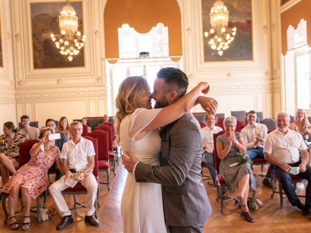 Le mariage de Niels et Marina à Tours, Indre-et-Loire 10
