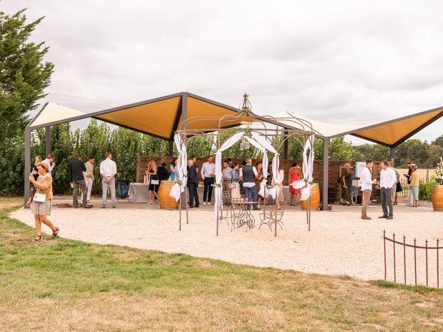 Le mariage de Niels et Marina à Tours, Indre-et-Loire 13