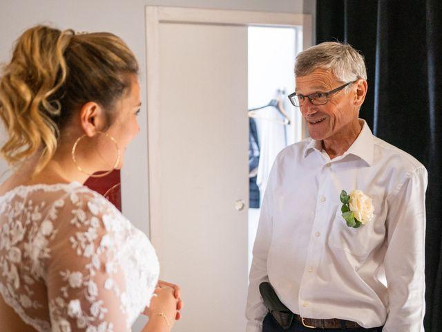 Le mariage de Niels et Marina à Tours, Indre-et-Loire 20