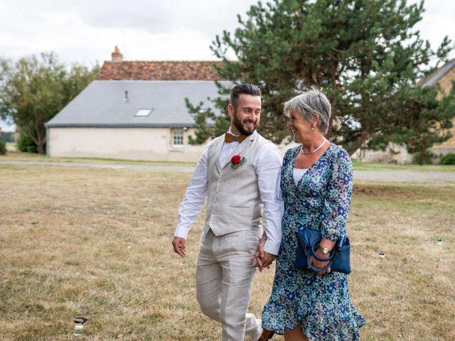 Le mariage de Niels et Marina à Tours, Indre-et-Loire 23