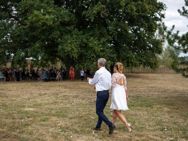 Le mariage de Niels et Marina à Tours, Indre-et-Loire 24