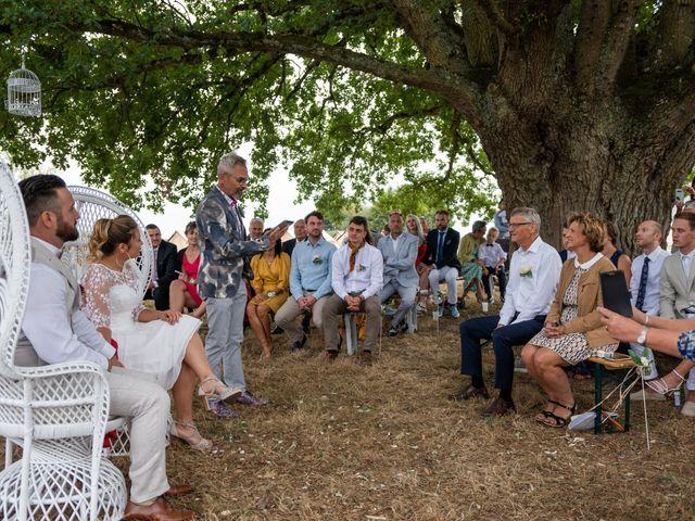 Le mariage de Niels et Marina à Tours, Indre-et-Loire 28