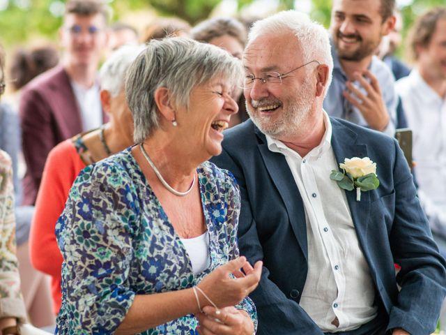 Le mariage de Niels et Marina à Tours, Indre-et-Loire 30