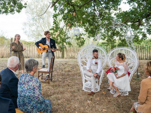 Le mariage de Niels et Marina à Tours, Indre-et-Loire 39