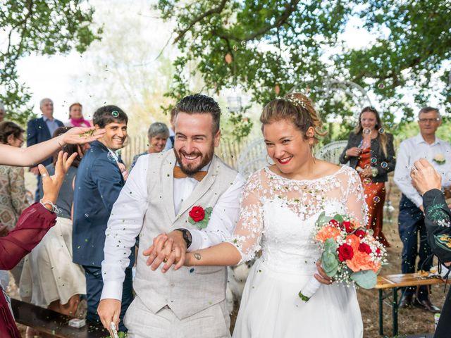 Le mariage de Niels et Marina à Tours, Indre-et-Loire 40