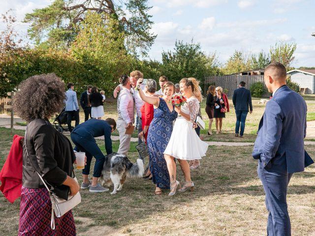 Le mariage de Niels et Marina à Tours, Indre-et-Loire 41