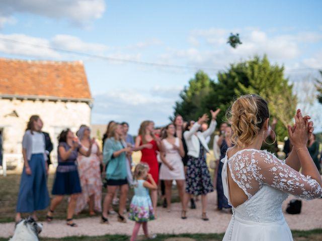 Le mariage de Niels et Marina à Tours, Indre-et-Loire 47