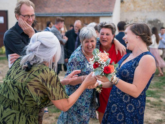 Le mariage de Niels et Marina à Tours, Indre-et-Loire 49