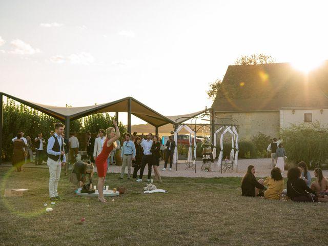 Le mariage de Niels et Marina à Tours, Indre-et-Loire 2