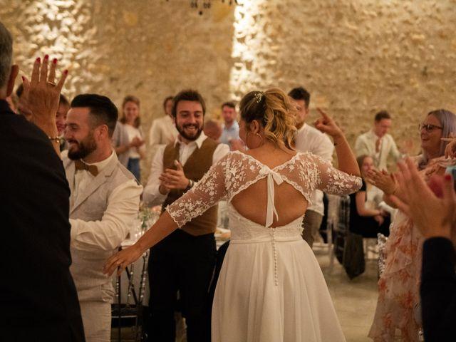 Le mariage de Niels et Marina à Tours, Indre-et-Loire 57