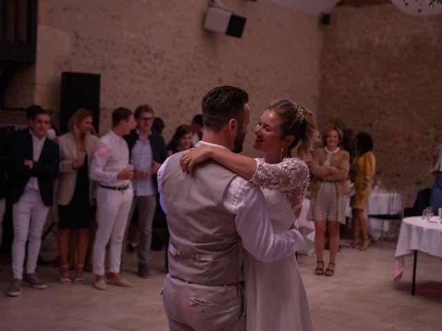 Le mariage de Niels et Marina à Tours, Indre-et-Loire 61