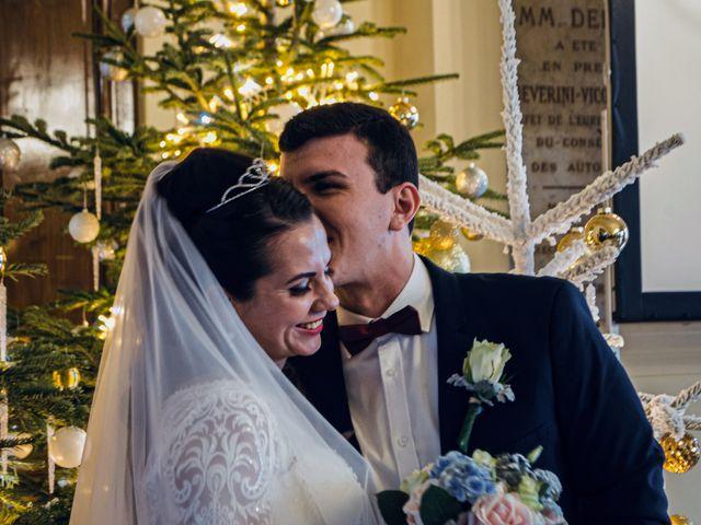 Le mariage de Renat et Elvira à Évreux, Eure 10