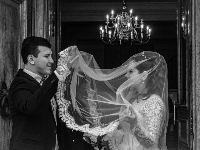 Le mariage de Renat et Elvira à Évreux, Eure 12
