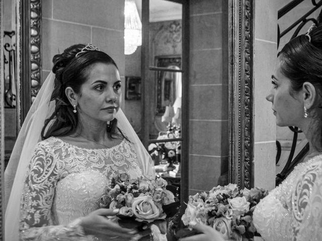 Le mariage de Renat et Elvira à Évreux, Eure 18