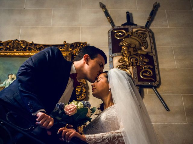 Le mariage de Renat et Elvira à Évreux, Eure 22